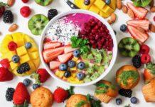 Vitamin C Obst Gemüse Beeren