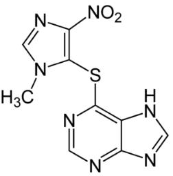 Azathioprin
