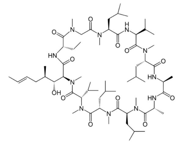 Ciclosporin Cyclosporin
