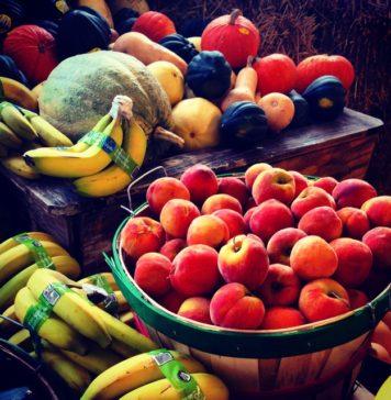 Frutcoseintoelranz Obst Apfel Korb