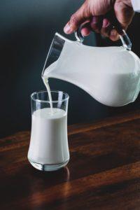 Laktosefreie Ernährung hilf bei Magen-Darm-Beschwerden