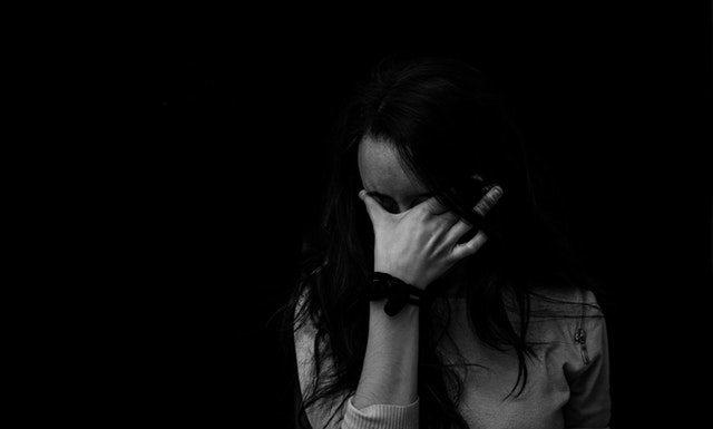 Fibromyalgie Schmerz