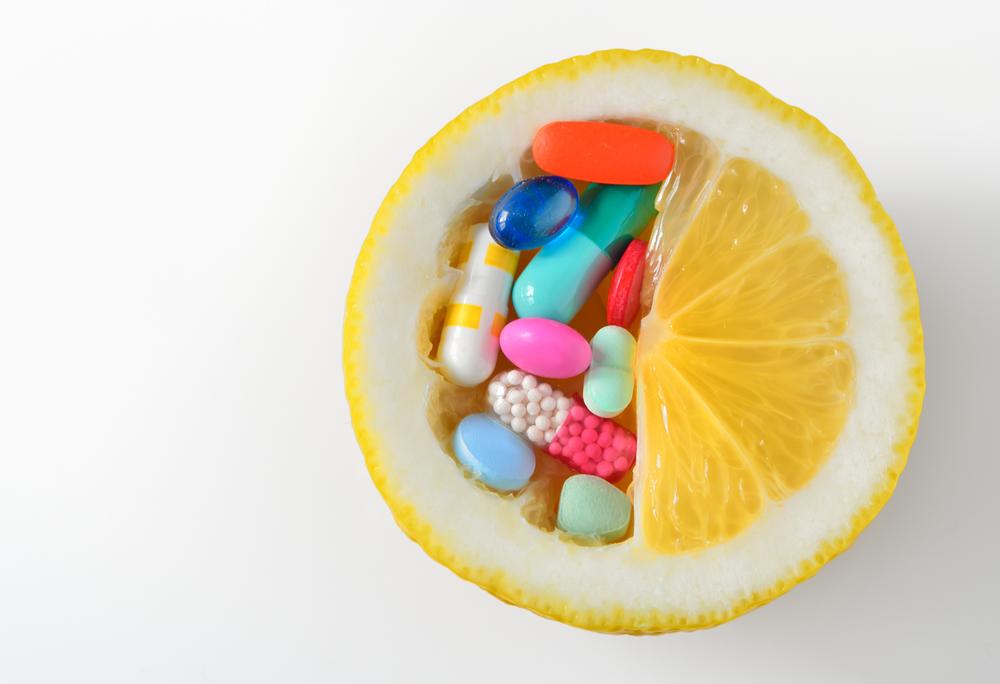 Bestes Vitamin C